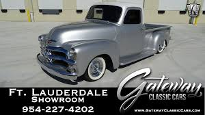 100 Classic Trucks For Sale In Florida INVENTORY FT LAUDERDALE Gateway Cars