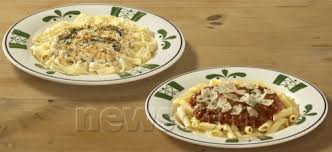 Food & Food Equipment News Olive Garden Survey Finds Spaghetti