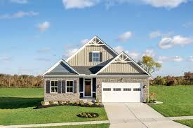 100 Fieldstone Houses Villas At Farms Liberty Township OH 45044