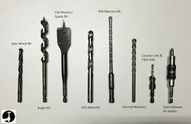 Drilling Through Ceramic Tile by The Best Drill Bits And Types To Use