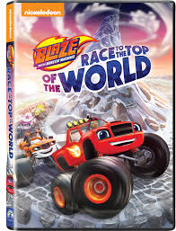 Blaze & The Monster Machines Race To The Top Of The World (dvd ... Blaze The Monster Machines Of Glory Dvd Buy Online In Trucks 2016 Imdb Movie Fanart Fanarttv Jam Truck Freestyle 2011 Dvd Youtube Mjwf Xiv Super_sport_design R1 Cover Dvdcovercom On Twitter Race You To The Finish Line Dont Ps4 Walmartcom 17 World Finals Dark Haul Aka Usa 2014 Hrorpedia Watch 2017 Streaming For Free Download 100 Shows Uk Pod Raceway