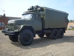 Your First Choice For Russian Trucks And Military Vehicles - UK Russian 5 Ton Military Truck Bobbed 4x4 Fully Auto Power Steering Desert Used Ton Trucks For Sale Trending M923 6x6 Cargo Army Mechanic Builds Monster Rv On Military Surplus Chassis Joint For Bug Out Vehicle Sale Survival Monkey Forums Bizarre American Guntrucks In Iraq 6x6 Long Wheel Base Truck Tuff Cariboo Or Trade Gone Wild Okosh M1070 8x8 Het Heavy Haul Tractor Sold Texas Vehicles