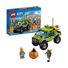 Spesifikasi Harga LEGO City 60121 Volcano Exploration Truck Mainan ... Buy Lego City 4202 Ming Truck In Cheap Price On Alibacom Info Harga Lego 60146 Stunt Baru Temukan Oktober 2018 Its Not Lepin 02036 Building Set Review Ideas Product Ideas City Front Loader Garbage Fix That Ebook By Michael Anthony Steele Monster 60055 Ebay Arctic Scout 60194 Target Cwjoost Expedition Big W Custombricksde Custom Modell Moc Thw Fahrzeug 3221 Truck Lego City Re