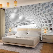 fototapete 3d abstrakt 352 x 250 cm vlies tapeten wandtapete moderne wanddeko wohnzimmer schlafzimmer büro flur weiss 9223011c