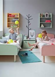 comment amenager une chambre pour 2 chambre pour deux enfants comment bien l aménager