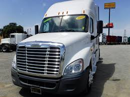 100 Freightliner Truck For Sale USED 2014 FREIGHTLINER CASCADIA SLEEPER FOR SALE IN CA 1374