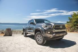 Toyota Tacoma Is A Small Truck Sending A Big Lesson To Carmakers ...