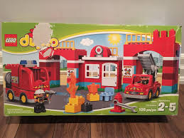 Best Lego Duplo Fire Station Set 10593 For Sale In Richmond Hill ... Lego Duplo 300 Pieces Lot Building Bricks Figures Fire Truck Bus Lego Duplo 10592 End 152017 515 Pm 6168 Station From Conradcom Shop For City 60110 Rolietas Town Buildable Toy 3yearolds Ebay Walmartcom Brickipedia Fandom Powered By Wikia My First Itructions 6138 Complete No Box Toys Review Video