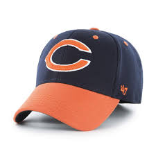 100 Wse Trucking CHICAGO BEARS KICKOFF TWO TONE 47 CONTENDER 47 Sports