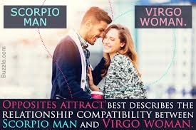 Virgo Man Leo Woman In Bed by Do A Scorpio Man And A Virgo Woman Make A Brilliant Love Match