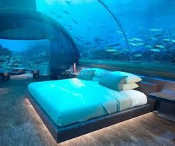 100 Maldives Infinity Pool NewsAtFirst Underwater Villa With Own Infinity Pool To