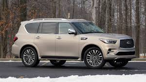 2018 Infiniti QX80 4WD Review: Going Mainstream Japanese Car Auction Find 2010 Infiniti Fx35 For Sale 2018 Qx80 4wd Review Going Mainstream 2014 Qx60 Information And Photos Zombiedrive Finiti Overview Cargurus Photos Specs News Radka Cars Blog Hybrid Luxury Crossover At Ny Auto Show Ratings Prices The Q50 Eau Rouge Concept Previews A 500 Hp Sedan Automobile 2013 Qx56 Preview Nadaguides Unexpectedly Chaing All Model Names To Q Qx Wvideo Autoblog Design Singapore