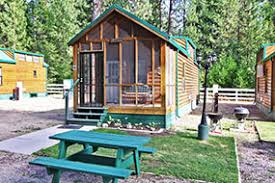 McCloud RV Resort Great Mount Shasta Camping