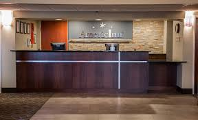Tile Shop Coon Rapids Hours by Our Neighborhood Americinn Mounds View Mn Hotels