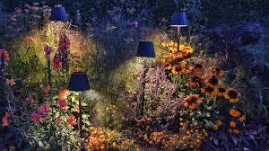 park der gärten gartenzauber in neuem licht gabot de