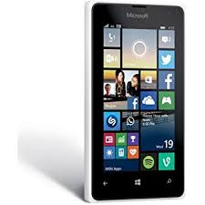 Amazon Microsoft Lumia 435 Windows 8 GSM Smartphone No