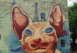 42 murals in deep ellum dallas quiz a go go