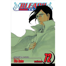 Bleach 72 My Last Words Shonen Jump Manga Edition