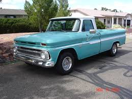 1966 Chevy C10 | '60-'66 Chevy/GMC Truck Owners
