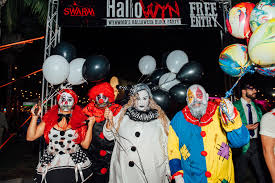 Things To Do On Halloween by The Ten Best Things To Do In Miami On Halloween Night Miami New