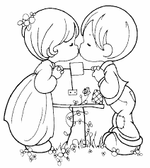 Cool Love Is Coloring Pages Free Printable