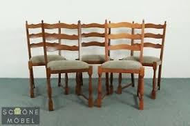 details zu 5x schöne esszimmerstühle antik stil stühle stuhl essstuhl vintage chair retro