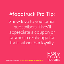Protip From Made For Food Trucks - Websites Made Easy Http ... 7 Food Truck Websites On The Road To Success Plus Your Chance Win Big Wordpress Theme Exclusively Built For Fast Food Truck Kebab Done Right Live Template Demo By Intelprise Kenny Isidoro Zo Restaurant Group Website Builder Made Trucks Frequently Used Tactics Fund A Hottest In New Orleans Now Fastfood Foodtruck Pizzeria Vegrestaurant Takeaway Keystone Technology Park 17 Best Free 2018 Colorlib Most Beautiful Of 2016 Bentobox
