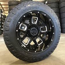 100 Gear Truck Wheels Who NEEDS This Setup For Their Truck Alloy