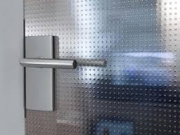 glastür einbauen glastüren als zimmertüren aus