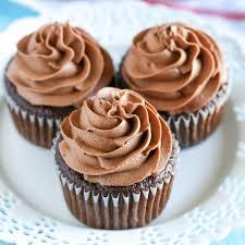 Chocolate Cupcakes Recipe 5