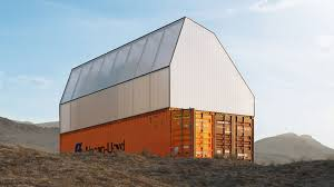 100 Shipping Containers For Sale New York TRS Studio Envisions Shipping Containers As Affordable