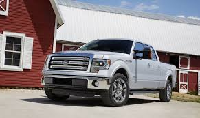 2013 Ford F-150 Review - Top Speed Used 2014 Ford F150 For Sale Pricing Features Edmunds Fords Alinum Truck Is No Lweight Fortune Pickup Truck Of The Year Contender 2018 2007 Overview Carscom 2017 Raptor The Ultimate Youtube Becomes First Pursuitrated Police 2015 2053019 Hemmings Motor News New Xlt 4wd Supercab 65 Box At Fairway Ford F150 Pickup Pick Up Trucks American Low Lowered Air Look Trend Ford Vinsn1ftfwf1ekd69523 4x4 Crew