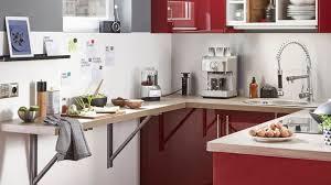 petit cuisine aménager une cuisine moins de 6 m2 6 plans astucieux