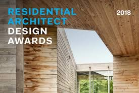 104 Residential Architecture Magazine The Winners Of The 2018 Architect Design Awards Architect