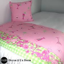 Lily Pulitzer Bedding by Lilly Pulitzer Dorm Room Bedding Sets
