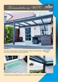 spezialist für wintergarten terrassendach aluminiumtore
