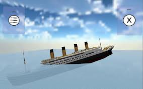 Titanic Sinking Simulation Free by Titanico Ship Sim Android Apps On Google Play