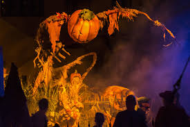 Halloween Horror Nights Express Pass Singapore by Universal Halloween Horror Nights Tickets Are On Sale Orlando