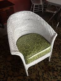 Exceptional Vine Patio Furniture Outdoor Seating Fashioned Wicker In White