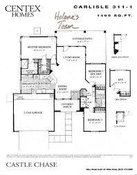 castle chase by centex homes models mcdowell mountain area maps