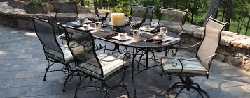 Christy Sports Patio Umbrellas by Wrought Iron Outdoor Furniture Christy Sports