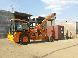 Top Truck Mounted Cranes On Hire In Waluj MIDC - Best Truck Loader ...