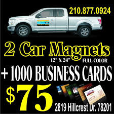 100 Business Magnets For Trucks 123 My Signs Home Facebook