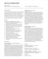 Retail Cv Uk Assistant Manager Resumes It Resume Best Project