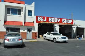 Replacement Truck Beds - B & J Body Shop - Boulder City, NV