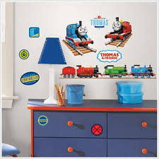 Ebay Wall Decoration Stickers by Thomas The Train Decor Ebay Thomas The Train Wall Decor Perfect