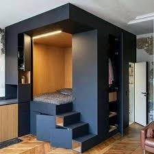 Best Small 3X3 Bedroom Design Ideas Image May Contain Indoor
