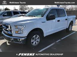 100 Used Box Trucks For Sale By Owner 2017 D F150 XLT 2WD SuperCrew 55 Truck Crew Cab