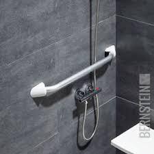 details zu bernstein haltegriff haltestange stützgriff für duschen badewannen länge wählbar