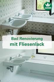 bad renovierung mit fliesenlack fliesenstreichen fliesen